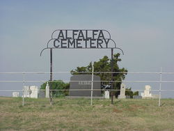 Alfalfa Cemetery