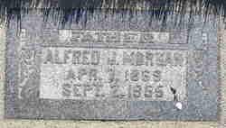 Alfred James Morgan