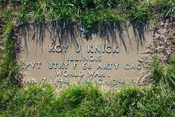 Roy J. Knick