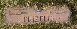 Mary Belle <I>Hubbard</I> Frizelle
