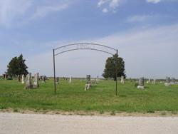 Jingo Cemetery
