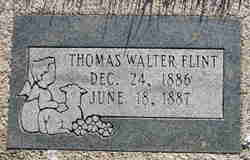 Thomas Walter Flint