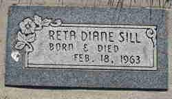 Reta Diane Sill