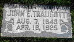 John Epperson Traugott