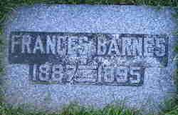 Frances Barnes