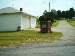 Headrick Union Cemetery