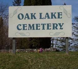 Oak Lake Cemetery