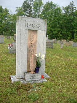 Addie Hager <I>Carpenter</I> Miller