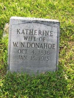 Katherine <I>Anderson</I> Donahoe