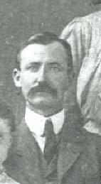 Edward Stokes Bishop