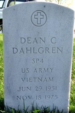 Dean C Dahlgren
