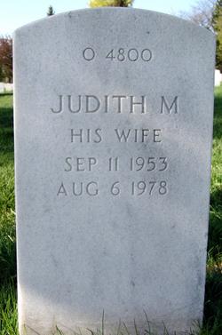 Judith M Dahlgren
