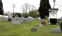 White Clay Creek Church Cemetery