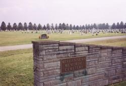 Mississinewa Memorial Cemetery