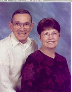 Reg & Gloria