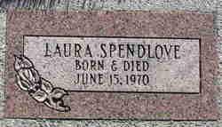 Laura Spendlove