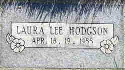 Laura Lee Hodgson