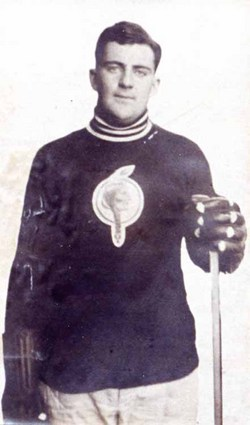 Howard Dennis McNamara
