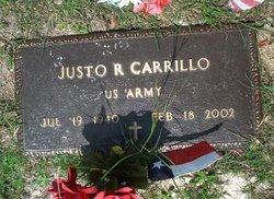 Justo R. Carrillo