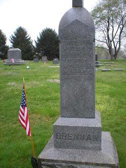 William N Brennan, Jr