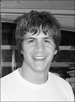 Bradley Jesse Larson
