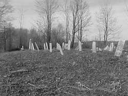 Tiplady Cemetery