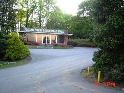 Pisgah View Memorial Park