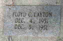 Floyd C. Layton