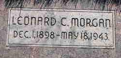 Leonard Charles Morgan