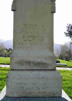 John Alama Lewis