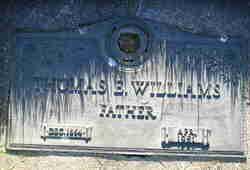 Thomas Edwin Williams