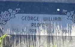 George William Redford