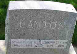 Christopher Bodily Layton