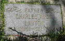 Charles Amos Layton