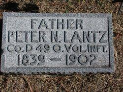 Peter Nicholas Lantz