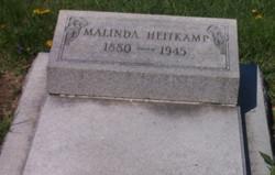 Malinda <I>Lehmkuhl</I> Heitkamp