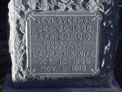 Levi Overman