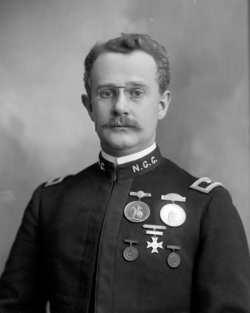 Irving Hale