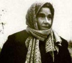 Rachele <I>Guidi</I> Mussolini