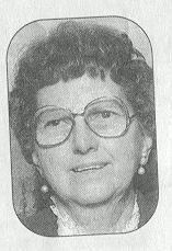 Gladys Edith <I>Morgan</I> Sutherland
