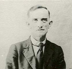 Thomas Francis McHugh, Sr
