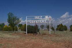 Inez Cemetery