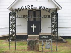 Square Rock Cemetery