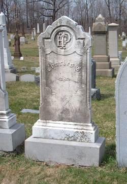 Charles E Parker