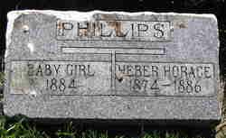 Infant Phillips