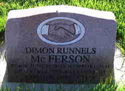 Dimon Runnels McFerson