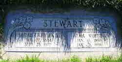 Alma Muffin Stewart