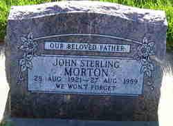 John Sterling Morton