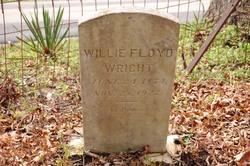 Willie Floyd Wright