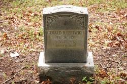 Gerald D. Leftwich